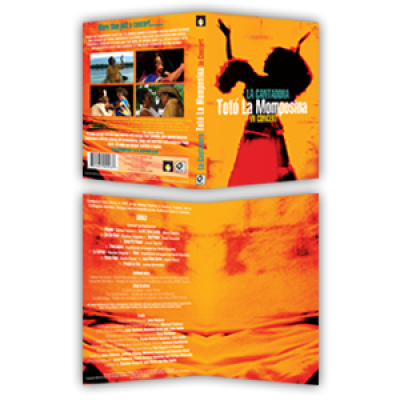 Printed Outer DVD Cover - Wrap<br>2 Sided, 4/4